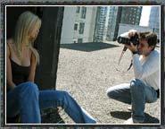 Dorinha Fashion Photo Shoot